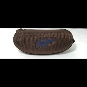 Maui Jim Authentic Hard Clamshell Case